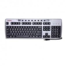 Tastatura HP Multimedia KU-0133, QWERTY, USB