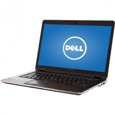 Laptop DELL Latitude E6430u, Intel Core i7 Gen 3 3687U 2.1 Ghz, 4 GB DDR3, 128 GB SSD mSATA, WI-FI, 3G, WebCam, Tastatura iluminata, Display 14inch 1366 by 768, Windows 10 Pro