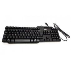 Tastatura DELL SK-3205, QWERTY, USB