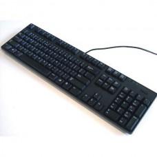 Tastatura DELL KB1421, QWERTY, USB