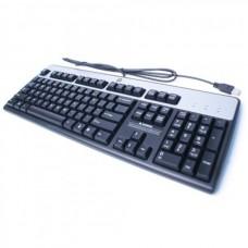Tastatura HP KU-0316, QWERTY, USB