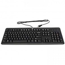 Tastatura HP KU-1156, QWERTY, USB