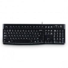 Tastatura Logitech K120, QWERTY, USB