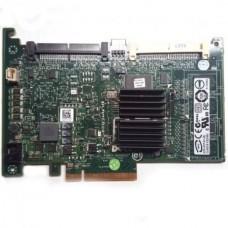 Raid Controller SAS/SATA Dell Perc6i, Fara Baterie, Cabluri pentru Dell R710