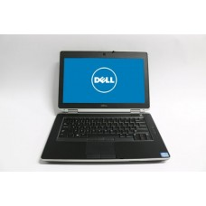 Laptop DELL Latitude E6430, Intel Core i7 Gen 3 3540M 3.0 Ghz, 4 GB DDR3, 500 GB HDD SATA, DVD-ROM, Placa Video NVIDIA NVS 5200M, WI-FI, WebCam, Display 14inch 1366 by 768