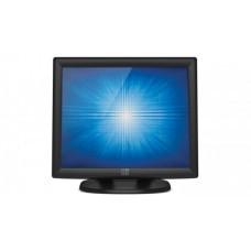 Monitor 17 inch ELO ET1715L-8CWB-1-GY-G, Black, Touchscreen, 3 ANI GARANTIE