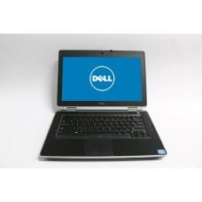 Laptop DELL Latitude E6430, Intel Core i7 Gen 3 3540M 3.0 Ghz, 4 GB DDR3, 128 GB SSD NOU, DVDDW, Placa Video NVIDIA NVS 5200M, WI-FI, Bluetooth, WebCam, Tastatura Iluminata, Display 14inch 1600 by 900