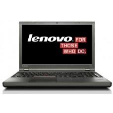 Laptop Lenovo Thinkpad W540, Intel Core i7 Gen 4 4800MQ 2.7 GHz, 16 GB DDR3, 500 GB HDD SATA, DVDRW, Placa Video NVIDIA Quadro K1100M, Wi-Fi, Bluetooth, WebCam, Tastatura QWERTY UK RF, Display 15.6inch 1920 by 1080
