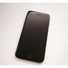 Telefon Apple iPhone 7, Negru Lucios, 128 GB, Fara Accesorii