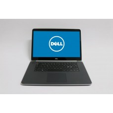 Laptop Dell Precision M3800, Intel Core i7 Gen 4 4712HQ 2.3 Ghz, 16 GB DDR3, 256 GB SSD, Wi-Fi, Bluetooth, WebCam, Tastatura iluminata, Placa Video NVIDIA Quadro K1100M, Display 15.6inch 3840 by 2160 Touchscreen, Windows 10 Home