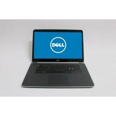 Laptop Dell Precision M3800, Intel Core i7 Gen 4 4712HQ 2.3 Ghz, 16 GB DDR3, 256 GB SSD, Wi-Fi, Bluetooth, WebCam, Tastatura iluminata, Placa Video NVIDIA Quadro K1100M, Display 15.6inch 3840 by 2160 Touchscreen, Windows 10 Pro