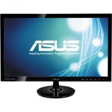 Monitor 23 inch LED, Full HD, ASUS VS239H, Black, 3 Ani Garantie