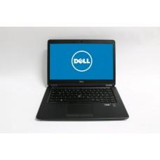 Laptop Dell Latitude E7450 UltraBook, Intel Core i5 Gen 5 5300U 2.3 GHz, 4 GB DDR3, 256 GB SSD, WI-FI, Bluetooth, WebCam, Tastatura Iluminata, Display 14inch 1366 by 768, Windows 10 Home, 3 Ani Garantie