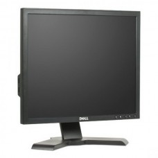 Monitor 19 inch LCD, DELL UltraSharp 1908FP, Black