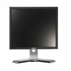 Monitor 19 inch LCD, DELL UltraSharp 1908FP, Black & Silver, Grad B