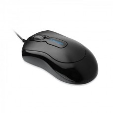 Mouse Optic Kensington, Model M01215, USB, Black