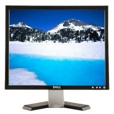 Monitor 19 inch LCD, DELL E196FP, Black, 3 Ani Garantie