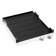 Raft Fix cabinet Rack Server 1U/750, Max 80Kg, Negru
