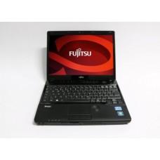 Laptop Fujitsu LifeBook P772, Intel Core i7 Gen 3 3687U 2.1 GHz, 4 GB DDR3, 128 GB SSD, WI-FI, 3G, Bluetooth, WebCam, Display 12.1inch 1280 by 800