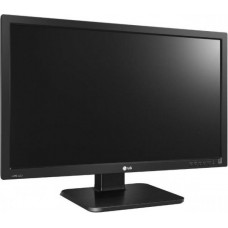 Monitor 24 inch LED IPS, Full HD, LG 24MB65PY-B, Black, 3 Ani Garantie