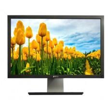 Monitor 24 inch LED, IPS, Full HD, HDMI, DELL U2410, Black & Silver