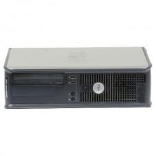 Calculator Dell Optiplex 780 Desktop, Intel Core 2 Duo E7600 3.06 GHz, 4 GB DDR3, 250 GB HDD SATA, DVD-ROM, Windows 10 Home, 3 Ani Garantie