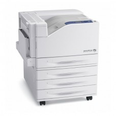 Imprimanta LaserJet Color A3/A4 Xerox Phaser 7500, 35 pagini/minut, 150.000 pagini/luna, 1200 x 600 DPI, USB, Network, Duplex, Tava Suplimentara cu Roti, Page Counter, Toner Inclus