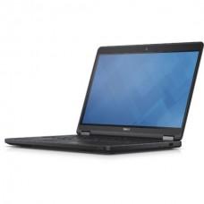 Laptop DELL Latitude E5450, Intel Core i5 5300U 2.3 Ghz, 8 GB DDR3, 128 GB SSD, Wi-Fi, Bluetooth, WebCam, Tastatura Iluminata, Display 14inch 1920 by 1080, Lipsa Baterie