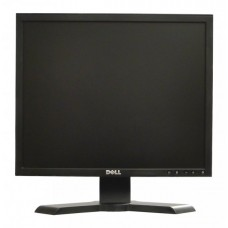 Monitor 19 inch LCD DELL P190S, Black & Silver