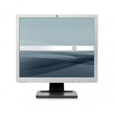 Monitor 19 inch LCD, HP L1906 Silver & Black