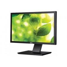 Monitor 22 inch LCD, Full HD, DELL P2211H, Black & Silver