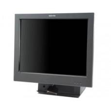 Sistem POS Toshiba SurePOS 4852-E70, Display 15inch Touchscreen, Intel Celeron Dual Core G540  2.5 GHz, 4 GB DDR3, 128 GB SSD NOU, Customer Display, Windows 10 Home, 2 Ani Garantie