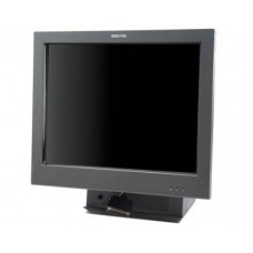 Sistem POS Toshiba SurePOS 4852-E70, Display 15inch Touchscreen, Intel Celeron Dual Core G540  2.5 GHz, 4 GB DDR3, 256 GB SSD NOU, Customer Display, Windows 10 Pro, 2 Ani Garantie