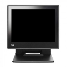 Sistem POS HP RP7800, Display 15inch Touchscreen, Intel Core i3 Gen 2 2120 3.3 GHz, 2 GB DDR3, 320 GB HDD SATA, Display Grad B