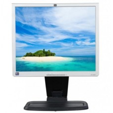 Monitor 19 inch LCD HP L1940T, Silver & Black, 3 Ani Garantie