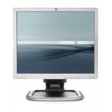 Monitor 19 inch LCD HP L1950g Silver & Black, 3 Ani Garantie