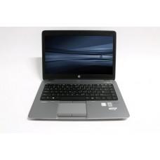 Laptop HP EliteBook 840 G1, Intel Core i5 Gen 4 4200U 1.6 GHz, 8 GB DDR3, 500 GB HDD SATA, WI-FI, Bluetooth, WebCam, Display 14inch 1366 by 768