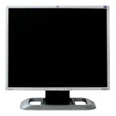 Monitor 19 inch LCD HP LP1965, Silver & Black, 3 Ani Garantie
