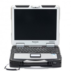 Laptop Panasonic CF-31 MK4 Toughbook, Intel Core i5 Gen 3 3340M, 2.7 GHz, 8 GB DDR3, 500 GB HDD SATA, DVDRW, WI-FI, Display 13.2inch 1024 by 768 Touchscreen