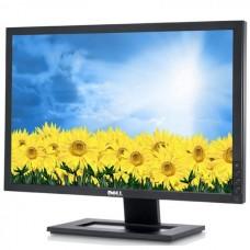 Monitor 22 inch LCD, DELL E2209W, Black