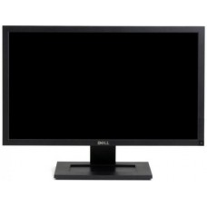 Monitor 22 inch LCD, Full HD, DELL E2210, Black