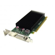 Placa video, Low profile nVidia Quadro NVS 300, 512MB DDR3, 1 x DMS59, Pci-e 16x