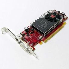Placa Video ATI HD 3450, 256 MB DDR2, 1 x S-Video, 1 x DMS59, Pci-e 16x