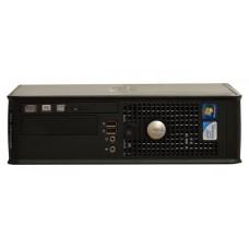 Calculator Dell Optiplex 780 Desktop SFF, Intel Core 2 Duo E8500 3.16 GHz, 4 GB DDR3, 250 GB HDD SATA, DVDRW