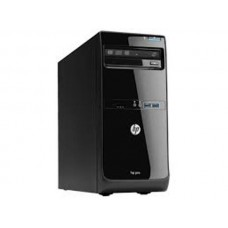 Calculator HP Pro 3400 Tower, Intel Core i5 Gen 2 2400S 2.5 GHz, 4 GB DDR3, 250 GB SATA, DVDRW