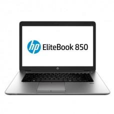 Laptop HP EliteBook 850 G2, Intel Core i5 Gen 5 5200U 2.2 GHz, 8 GB DDR3, 128 GB SSD, WI-FI, 4G, Bluetooth, Webcam, Display 15.6inch 1920 by 1080