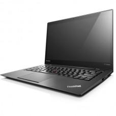 Laptop Lenovo X1 Carbon Generatia 3, Intel Core i7 Gen 5 5600U 2.3 GHz, 8 GB DDR3, 256 GB SSD M.2, WI-FI, Webcam, Bluetooth, Tastatura Iluminata, Display 14inch 1920 by 1080