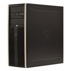 Calculator HP Elite 8100 Tower, Intel Core i3 540 3.06 GHz, 4 GB DDR3, 250 GB HDD SATA, DVDRW