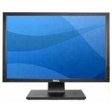 Monitor 22 inch LCD IPS, DELL 2209WA, Black & Silver, 3 Ani Garantie
