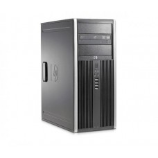 Calculator HP Elite 8200 Tower, Intel Core i5 Gen 2 2400 3.1 GHz, 4 GB DDR3, 250 GB HDD SATA, DVDRW
